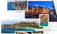 week end gratuit en corse